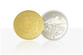 金貨・銀貨のアイテム